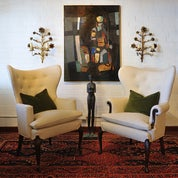 Adobe House Antiques Profile