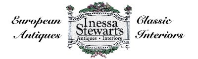Offered by Inessa Stewart's Antiques