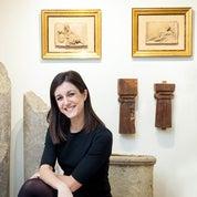 Marta Gualda Profile