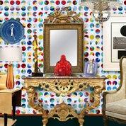 Showplace • Luxury • Art • Design • Vintage Profile