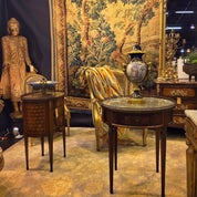 Atlanta Fine Rugs and Antiques Profile