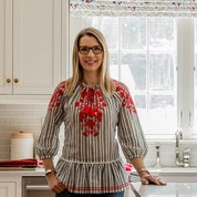 Kelly Rogers Interiors Profile