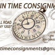 Just in Time Consignments Profile
