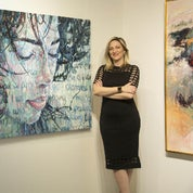 JF Gallery Profile