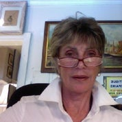 Patricia's Gallery Profile