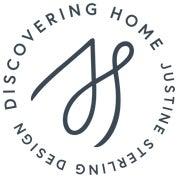 Justine Sterling Design Profile
