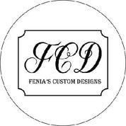 Fenia's Custom Designs Profile