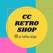 cc retro shop Profile