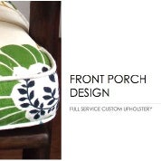 FRONT PORCH DESIGN Profile