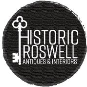 Historic Roswell Antiques and Interiors Profile