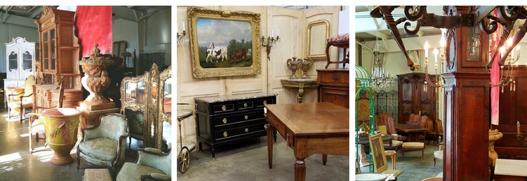 Dating antique sideboards