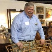 David Rose Antiques Profile