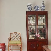 Vintage Chinoiserie Home Profile