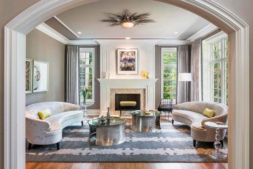 Viola Interior Design, LLC of Ardmore, PA