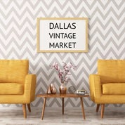 Dallas Vintage Market Profile