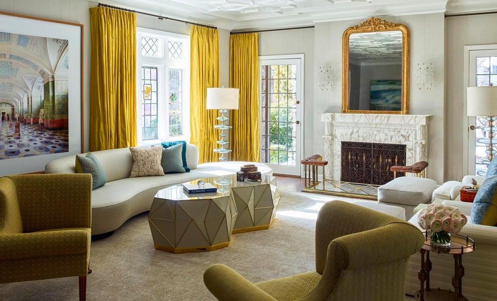 Suzanne Lovell Inc Interior Designer Chairish