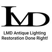LMD Antique Lighting Profile
