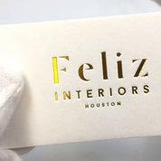 FELIZ INTERIORS Profile