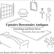 Upstairs Downstairs Antiques Profile