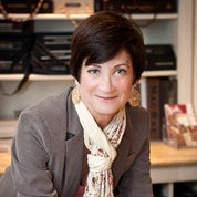 Laurie Gorelick Interiors Profile
