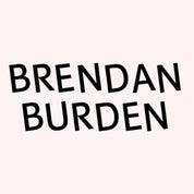 Brendan Burden Profile