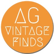 AG Vintage Finds Profile