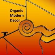 Organic Modern Decor Profile