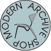 Modern Archive Shop Profile
