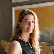 Tineke Triggs / Artistic Designs for Living Profile