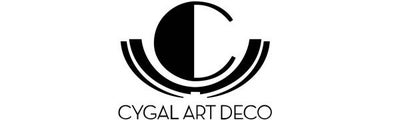 Offered by Cygal Art Deco - Catrine Alexandra Exclusives
