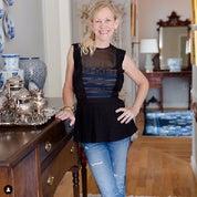 Jenny Kramer Decor Profile