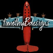 timothyBdesigns Profile