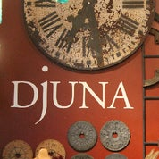 Djuna Profile