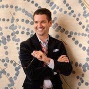 Eric Haydel Design Profile
