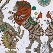 Lionheart Wallpaper Profile