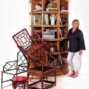 Paula Roemer Antiques Profile