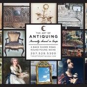 The Art of Antiquing Profile