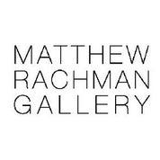 Matthew Rachman Gallery Profile