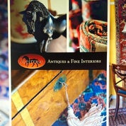 Melrose Antiques and Fine Interiors Profile