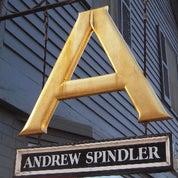 Andrew Spindler Antiques & Design Profile