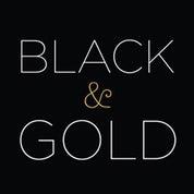 Black & Gold Profile