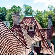 The Irvington Gate Lodge Profile