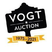 Vogt Auction Galleries Profile