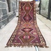 Turkish Rug Style Profile