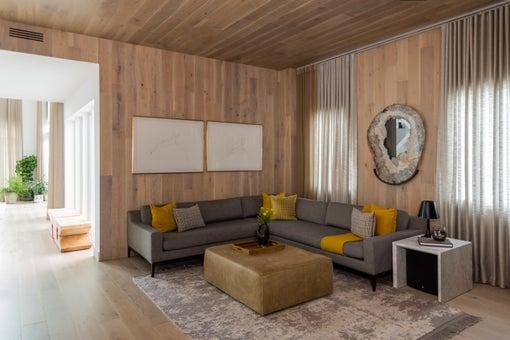 Janet Patterson Interior Design of Miami, FL
