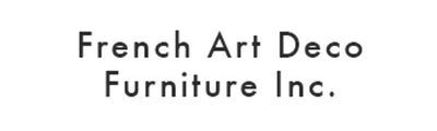 Offered by French Art Deco Furniture Inc.