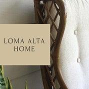 Loma Alta Home Profile