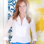 Lindsey Coral Harper Interior Design Profile