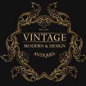 Vintage Modern & Design Profile