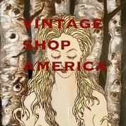 Vintage Shop America Profile